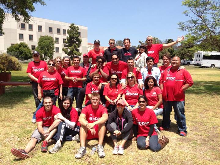Keller Williams Red Day 2014
